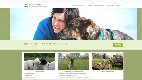 Dogsperience