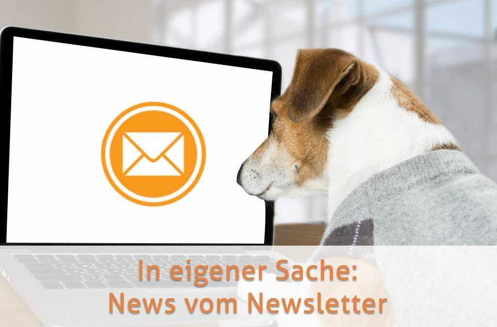 News vom Newsletter