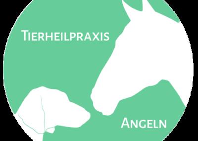 Logo für Tierheilpraxis